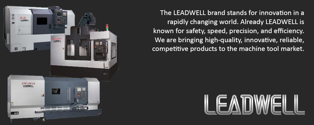 Leadwell Machine